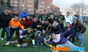 Club Rayo Latino